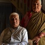 Sri Surendra Koulagi and Smt Girija Koulagi - the founders